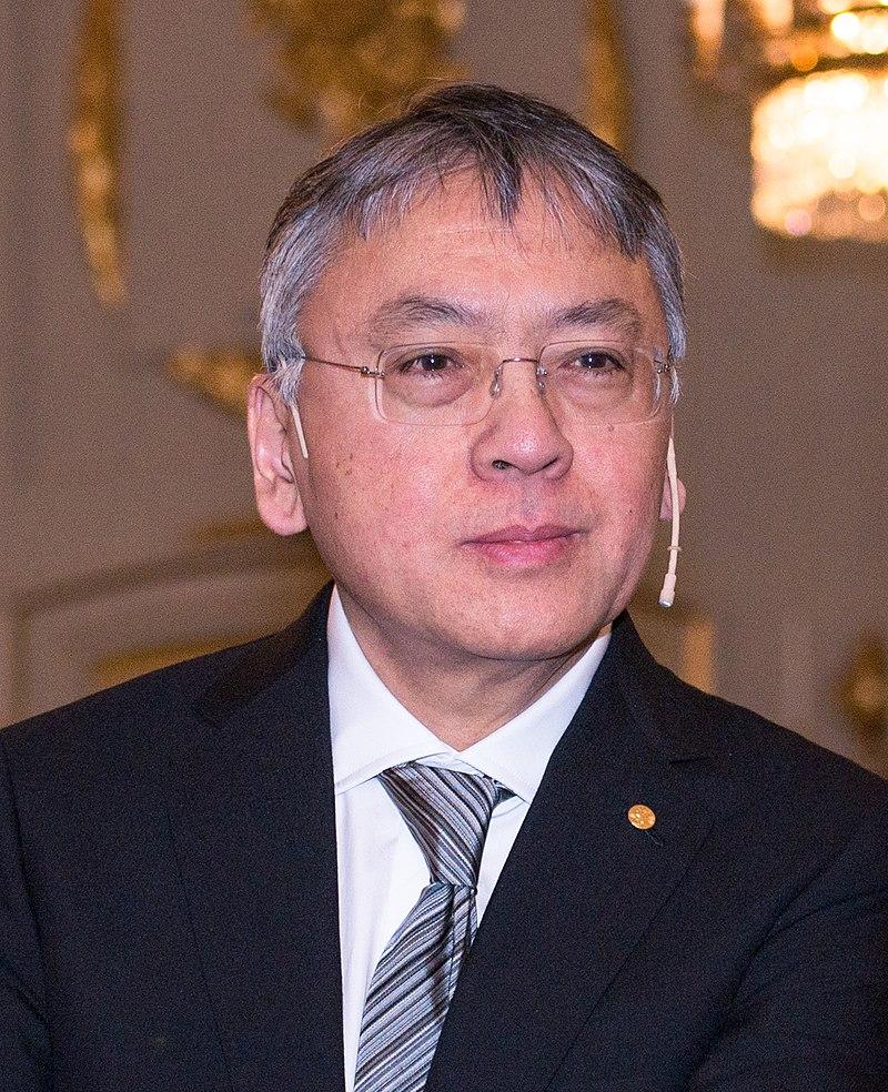 Исигуро Кадзуо