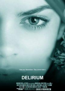 Фильм Делириум. Лорен Оливер