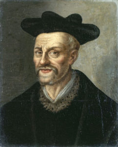 Франсуа Рамбле