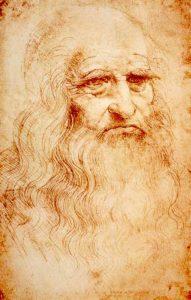 1. Леонардо да Винчи