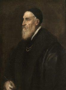 4. Тициан Вечеллио