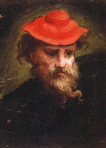1. Франческо Пармиджанино