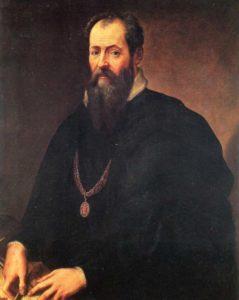 3. Джорджо Вазари