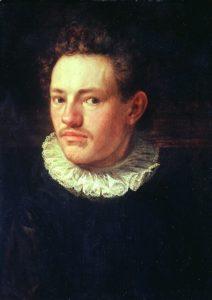 5. Ханс фон Аахен