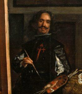 4. Диего Веласкес