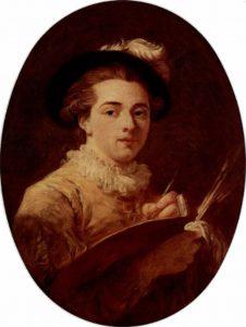 3. Жан Оноре Фрагонар