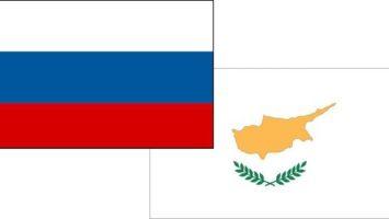 11.06.2019 - Россия - Кипр