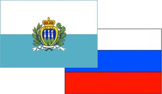 19.11.2019. Сан-Марино - Россия