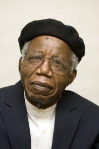 Ачебе Чинуа
