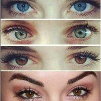Глаза Лого