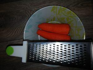 5. Морковь