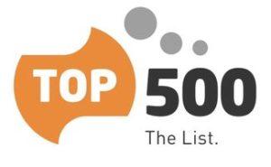 top500 logo