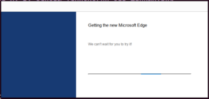 Edge Install in Ubuntu