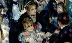Под сенью девушек в цвету